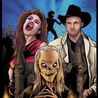 Matt james tales form the crypt colours low res