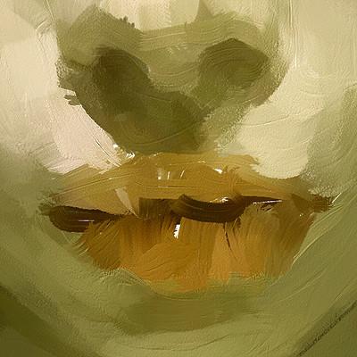 Solo art sketch10 12 15 det