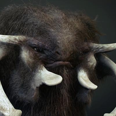 Pablo munoz gomez lost creatures ancestor