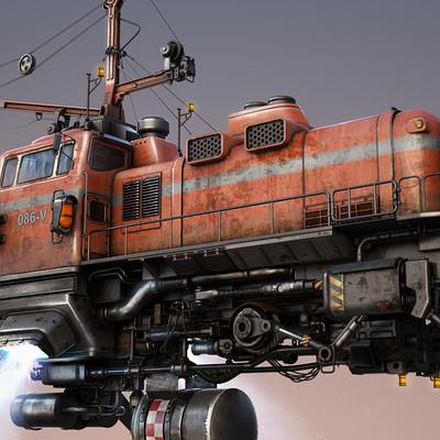 Tomi vaisanen freightlinermidres