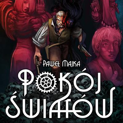 Marek rudowski pokoj swiatow1