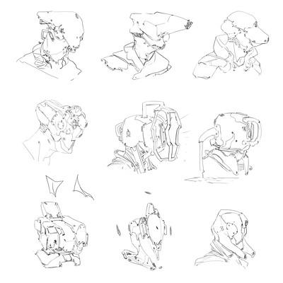 Anthony jones 0147 shape designs
