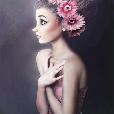 Charlotte lebreton fleur2