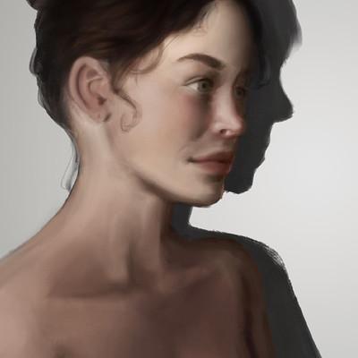 Amir briki woman