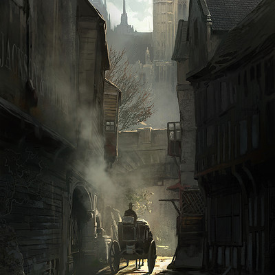 Martin deschambault ac syndicate 01 mdeschambault