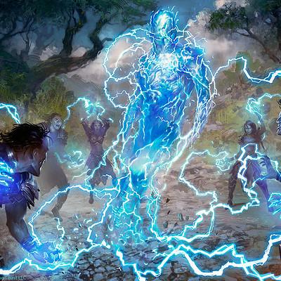 Svetlin velinov rite of the raging storm