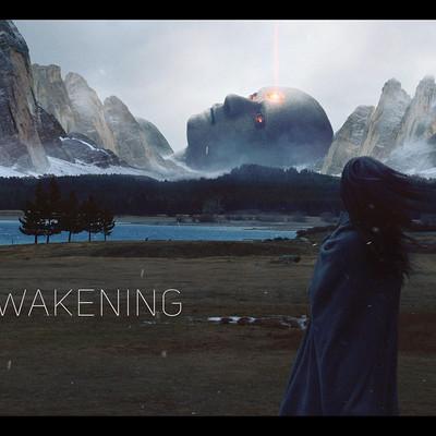 Dmitry bogoljubov awakening fr