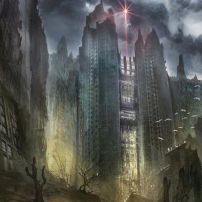 Ben jackson dystopia6s