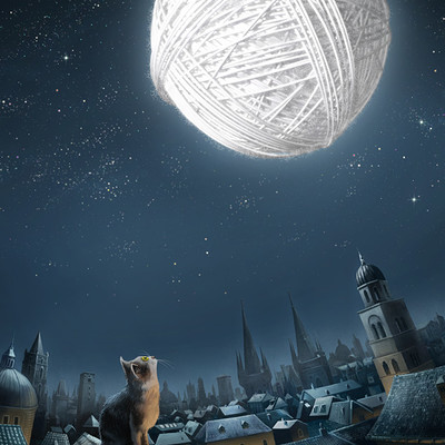 Mirsad agic kitten s dream