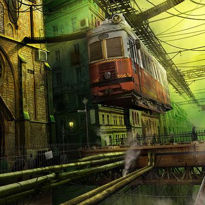 Mirsad agic tramway