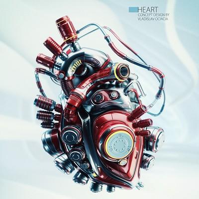 Vladislav ociacia heart 2