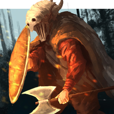 Kerim akyuz 77 viking