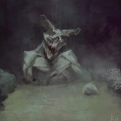 Xabier urrutia dead demon