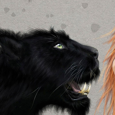 Diego peinador panther