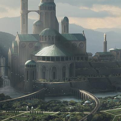 Nikolay razuev witcher castle color9 final s