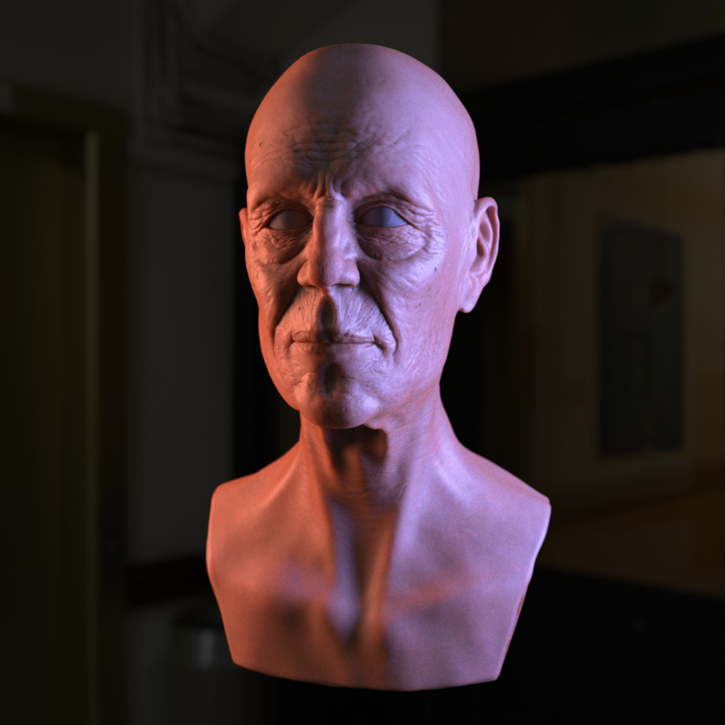 Emulating silicone head tests