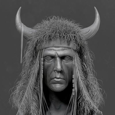 Hugues thibodeau htib nativeamerican front