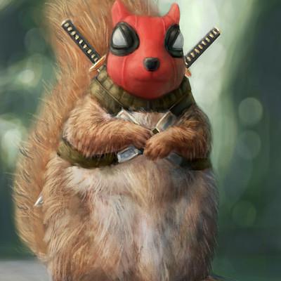 Nick lasovich nick lasovich squirrelpool