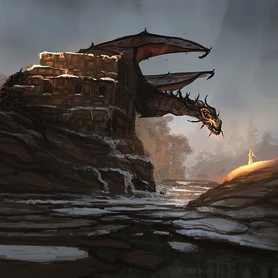 Chirag tripathy dragonencounter m chiragtripathy