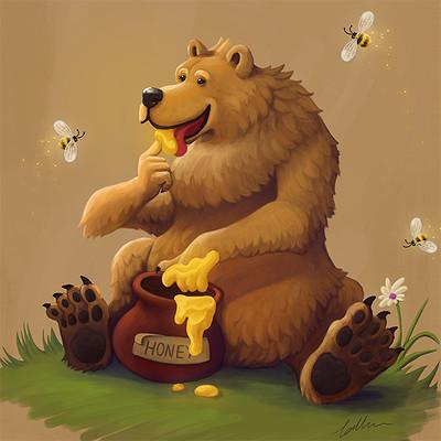 Tallon watt bear thumbnail