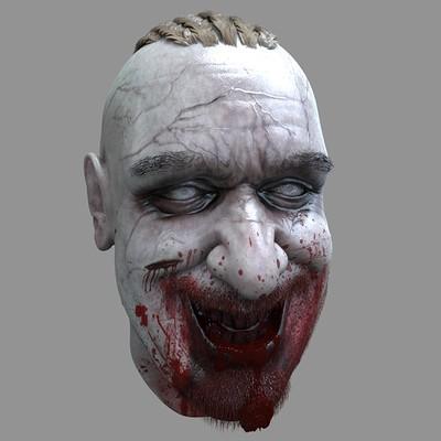 Tetsuo oshima franck10c zombie 19