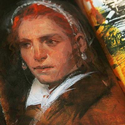 Betty jiang sketchbook