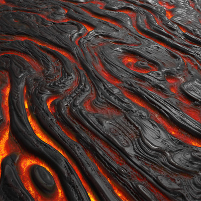 Shashank sharma molten lava thumbail