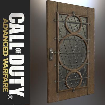 Call of Duty: Advanced Warfare - Props and Materials