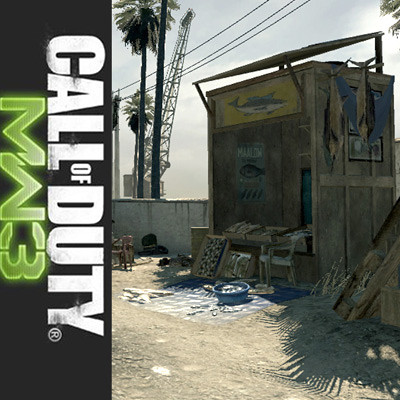 Justin superty mw3 preview icon