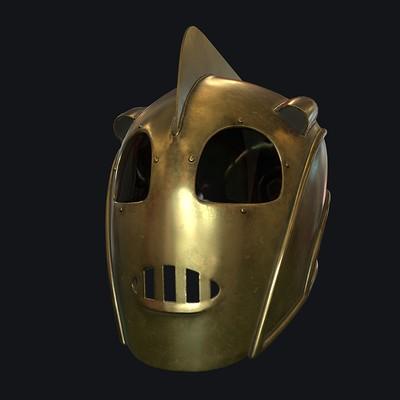 Robert lancaster helmet 01