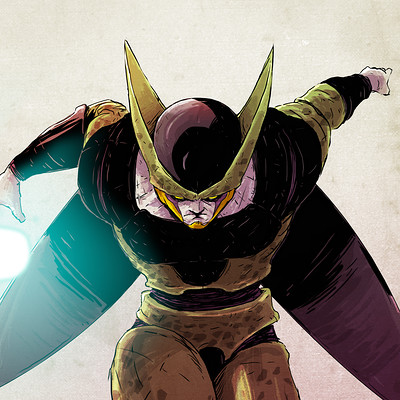 Vicente valentine perfect cell01