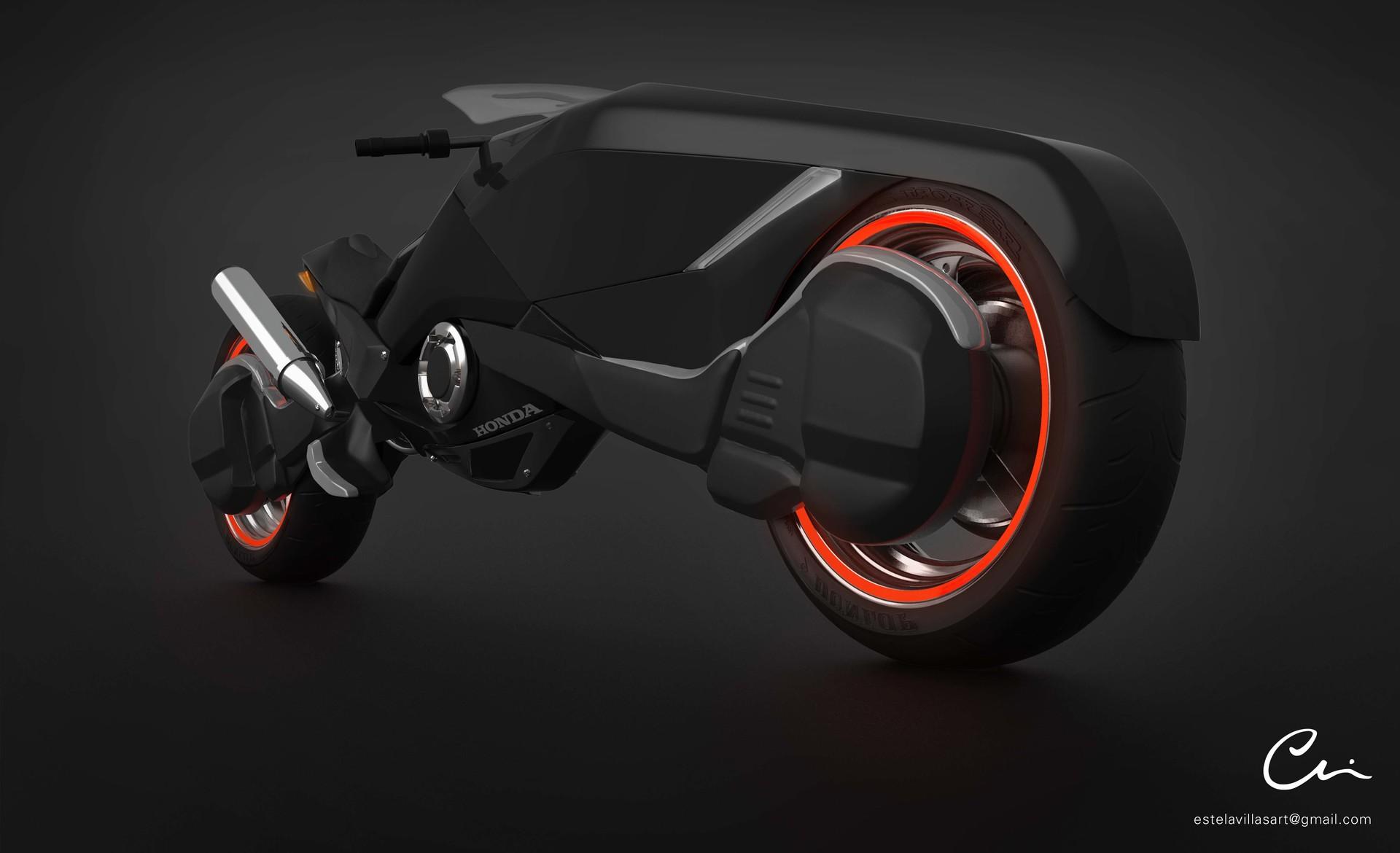 мотоциклы будущего картинки на телефон
