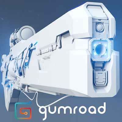 Romain chauliac fuze02 gumroad