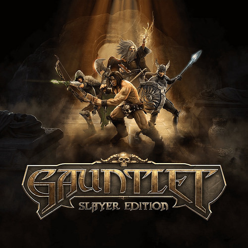 Gauntlet Slayer Edition