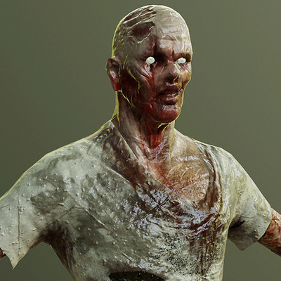 Den ovsyannikov zombiartfreeicon