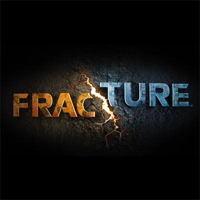 Lucas feld fracturelogo