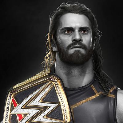 Seth Rollins done for WWE