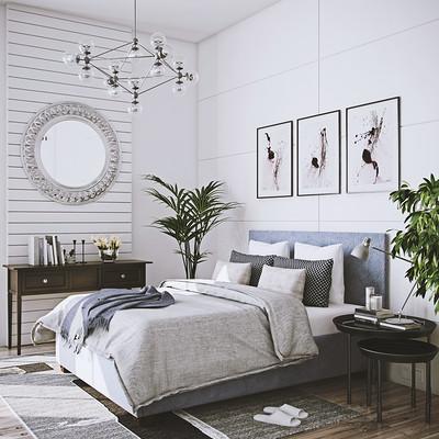 Ngurah arya bedroom1