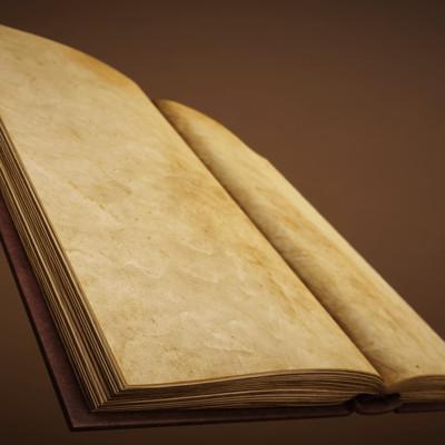 Nicolas crevier old book corner 1