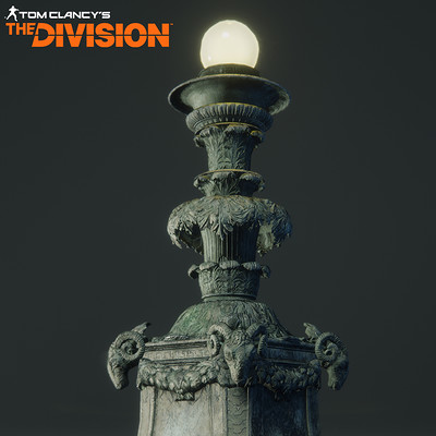 Artwork for Tom Clancy's The Division