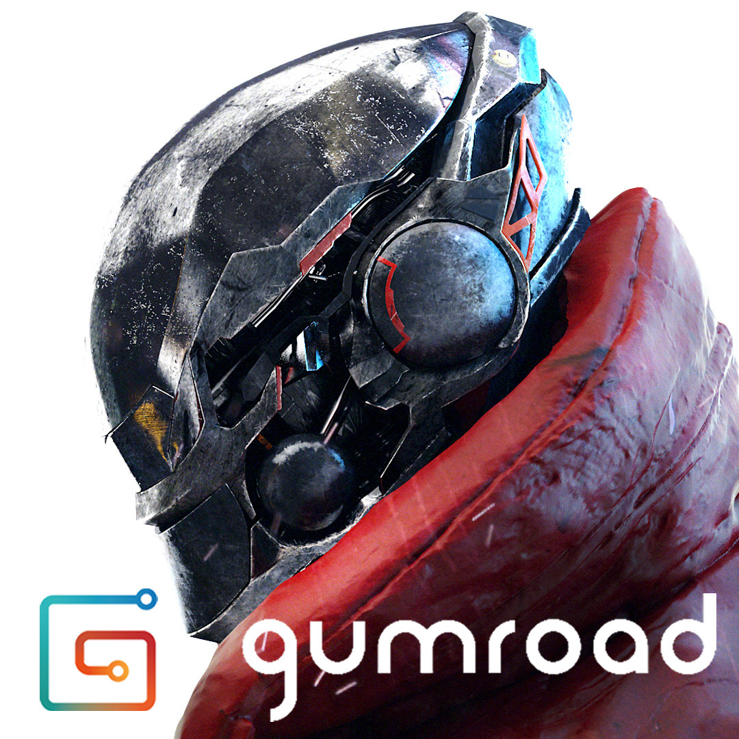Project Zavala - Gumroad