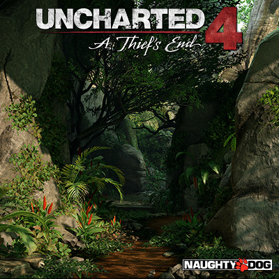Uncharted 4 - Island MP