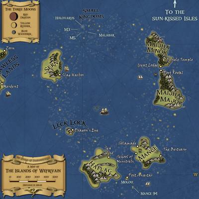 Jeff mcdowall cowrycatcher map6 final color thumbnail