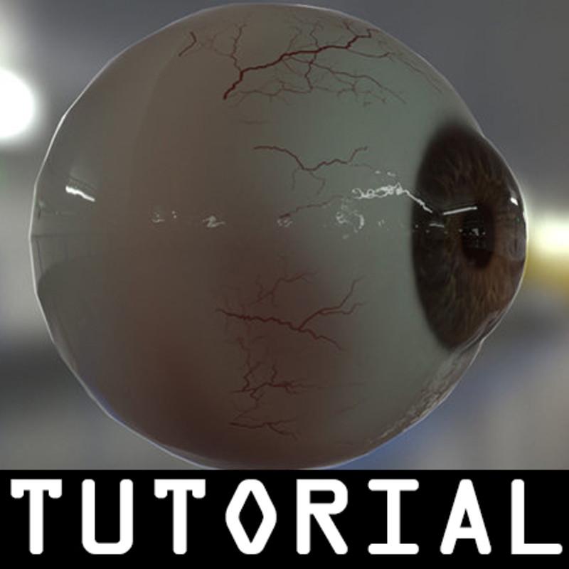 Realtime Eyes
