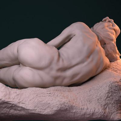 Alexandra magocsi nudec