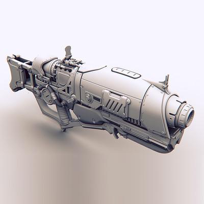 Occultart   futuristc weapon 004b thumbnail
