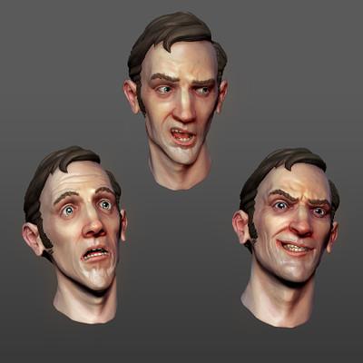 Jim svanberg expressions thumbs