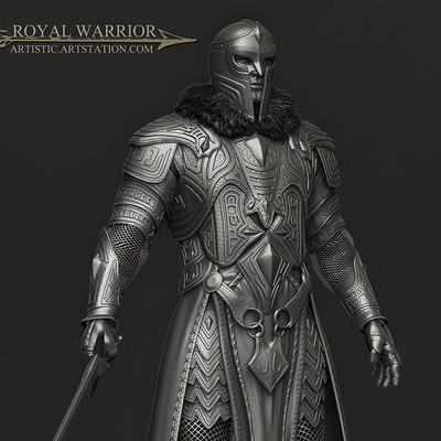 Prince luthra royal warrior02
