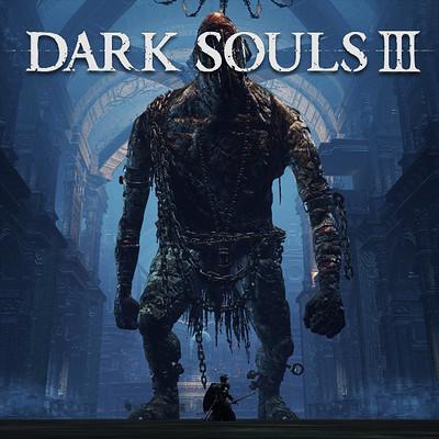Dani santos dark souls 3