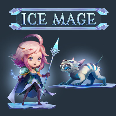 Trudy wenzel icemage square